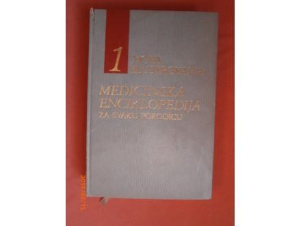Medicinska enciklopedija za svaku porodicu 1