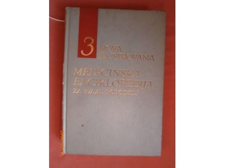 Medicinska enciklopedija za svaku porodicu 3
