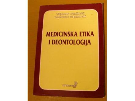 Medicinska etika i deontologija