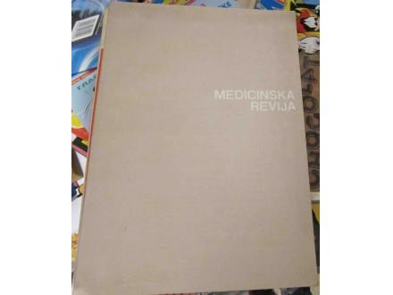 Medicinska revija broj 3 za 1975 godinu