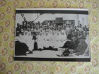 Medicinske sestre sa oficirima i vojnicima-I Svetski ra