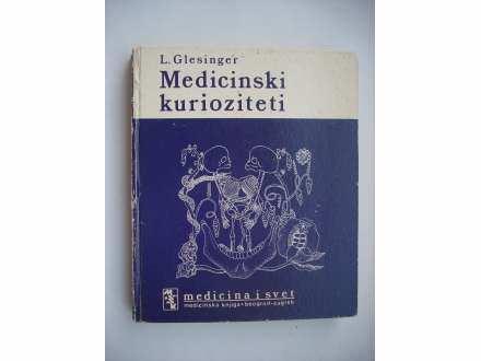 Medicinski kurioziteti - L. Glesinger