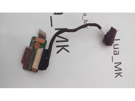 Medion S6214T MD 99374 Konektor ekrana