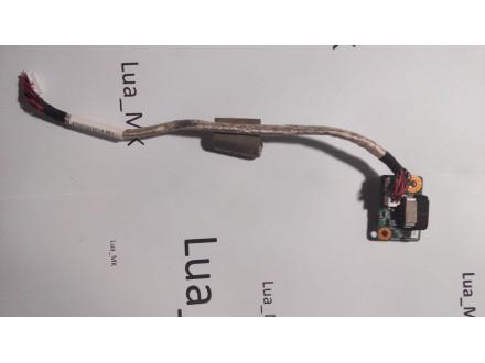 Medion p6614 USB konektor