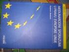 Medjunarodni sporazumi u pravu Evropske unije