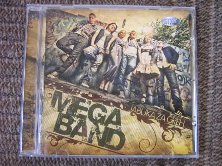 Mega Band - Jabuka za greh