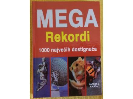 Mega rekordi 1000 najvećih dostignuća  Lenc Nikolas
