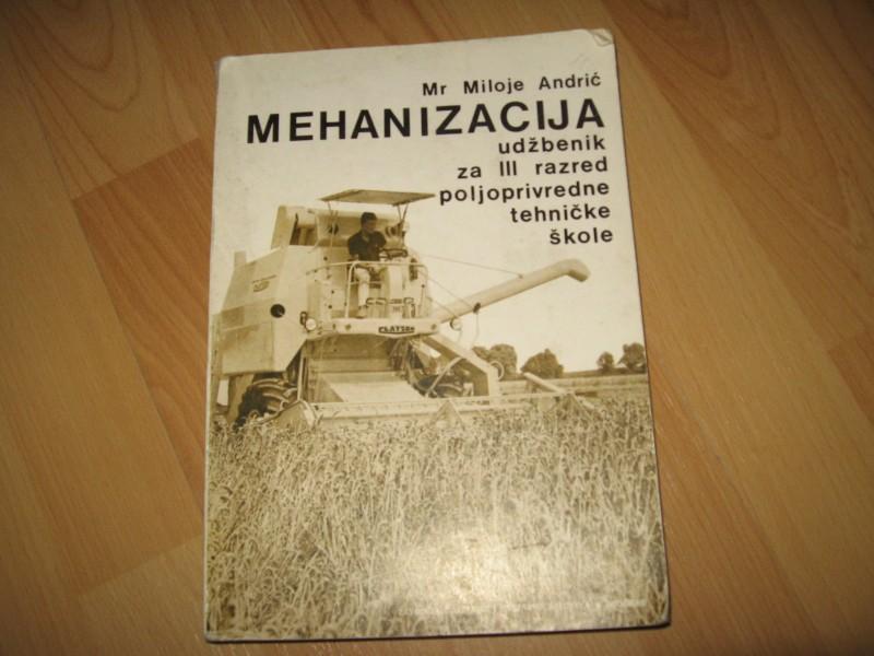 Mehanizacija
