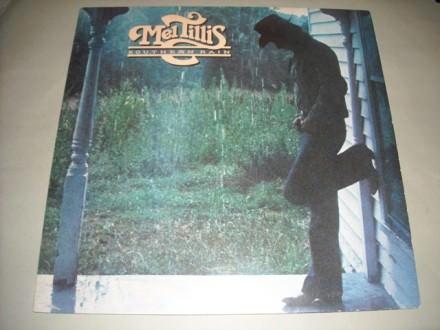 Mel Tillis - Southern Rain