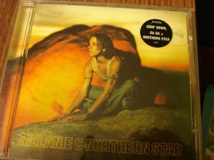 Melanie C - Northern Star