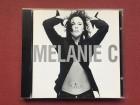 Melanie C - REASON    2002