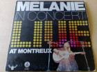 Melanie - In Concert - Live At Montreux, n/mint