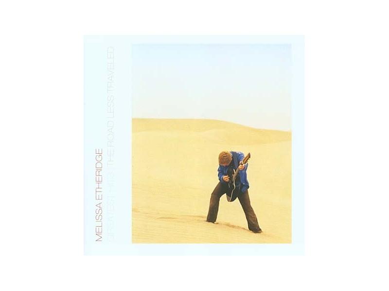Melissa Etheridge - Greatest Hits: The Road Less Traveled