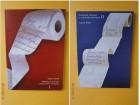 Memoari trgovca klozetskim papirom I-II, Zoran Ilić