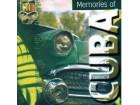 Memories Of Cuba - 2CD NOVO