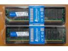 Memorija DDR2 8GB 800MHz (2 x 4GB) za AMD - NOVO