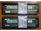 Memorija Kingston DDR2 4GB 2x2GB 800MHz za AMD - NOVO