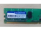 Memorija PC2-6400 Silicon Power 1GB DDR2