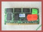 Memorija SODIMM SDRAM 256MB PC133