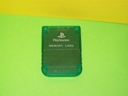 Memorijska Kartica za Sony PS1 (12)