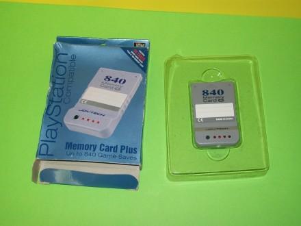 Memorijska Kartica za Sony PS1 (25)