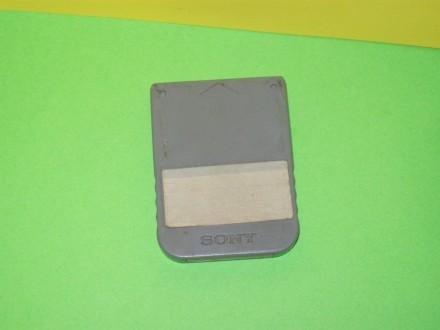 Memorijska Kartica za Sony PS1 (6)