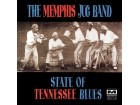 Memphis Jug Band ‎– Memphis Archives: State Of Tenness