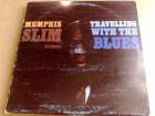 Memphis Slim - Travelling With The Blues, mint