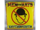 Men Without Hats - Rhythm Of Youth, LP