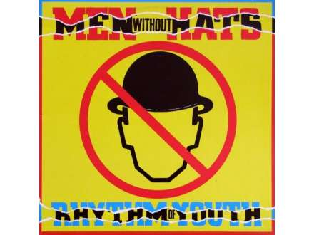Men Without Hats - Rhythm Of Youth