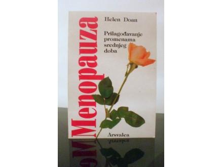 Menopauza-prilagođavanje promenama srednjeg doba,novo
