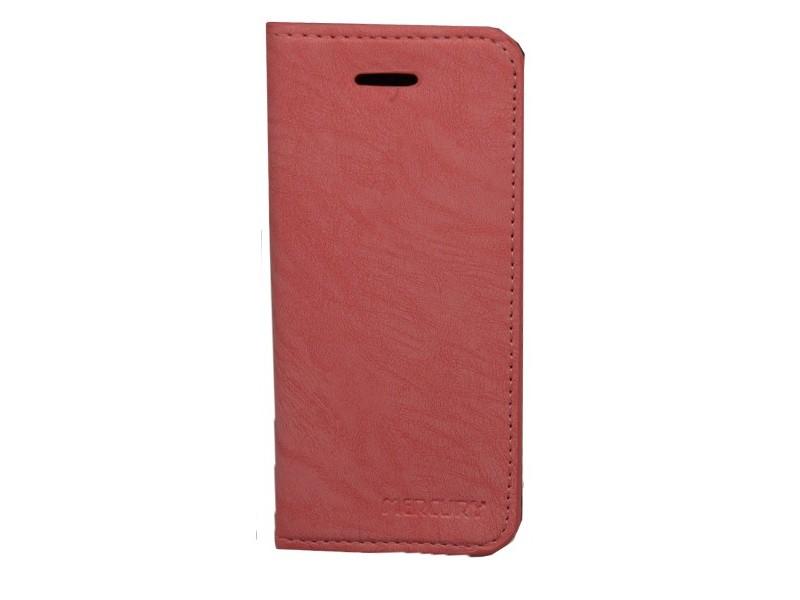 Mercury Flip case Samsung G360/Core Prime pink