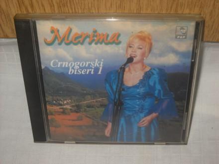 Merima Njegomir - Crnogorski Biseri 1