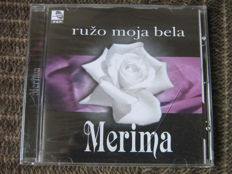 Merima Njegomir - Ružo Moja Bela