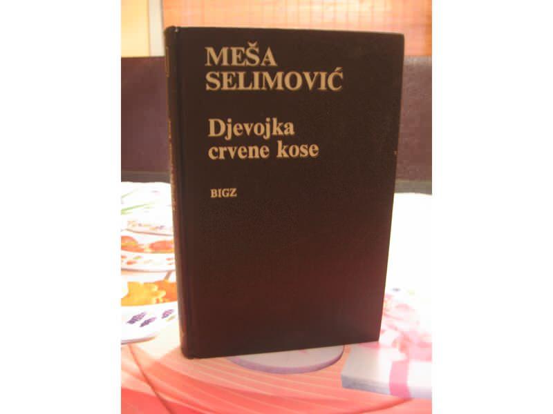 Meša Selimović, Sabrana dela I-X