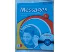 Messages 1 Engleski za 5. razred radna sveska