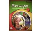 Messages 2, Engleski za 6. razred - Klett