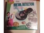 Metal detektor Pertini