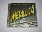 Metallica ‎– Bay Area Trashers (CD)