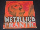 Metallica – Frantic ( Vinyl, 12`)