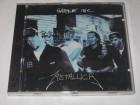 Metallica – Garage Inc. (2CD) USA