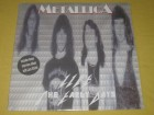 Metallica ‎– Live The Early Days (2LP)