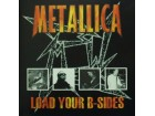 Metallica ‎– Load Your B-Sides (CD)