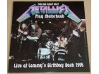 Metallica ‎– Metallica Play Motorhead Live At Lemmy's..