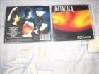 Metallica – Reload CD Vertigo Europe 1997.