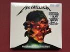 Metallica - HARDWIRED ...TO SELF-DESTRUCT 2CD Set  2016