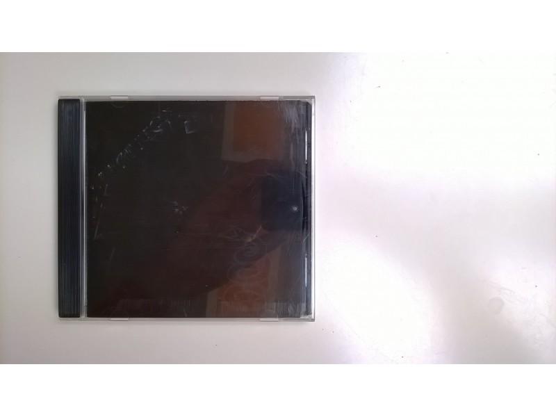 Metallica Metallica (The Black Album 1981)