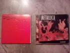 Metallica - Motorheadache + Load
