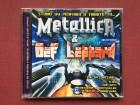 Metallica & Def Leppard- STUDIO 99 PERFORM A TRIBUTE...