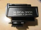 Metz SCA 3101 M2 - TTL flash adapter za Canon EOS